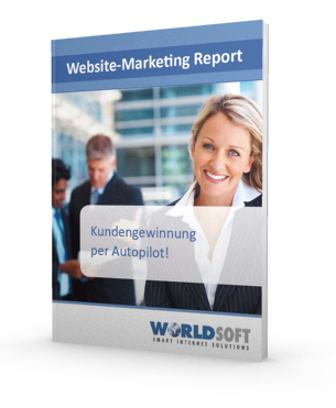 Website-Marketing Report